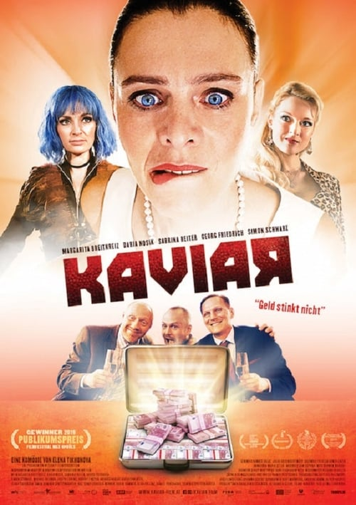 Mira Kaviar En Buena Calidad Hd 1080p