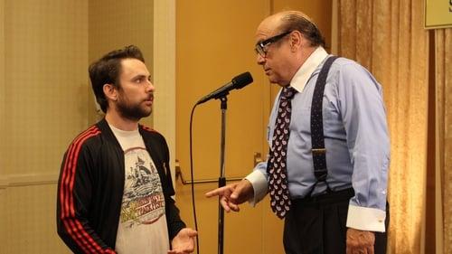 It's Always Sunny in Philadelphia - Season 8 - Episode 7: Frank's Back in Business