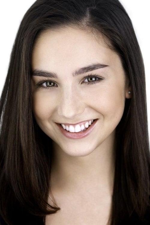 Molly Ephraim