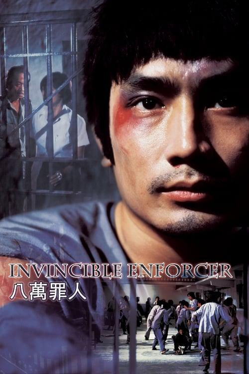 Invincible Enforcer (1979)