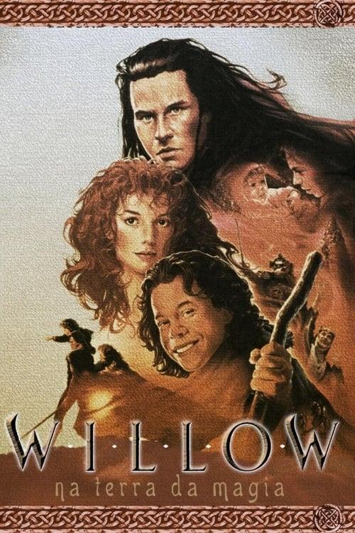 Assistir Willow: Na Terra da Magia - HD 720p Dublado Online Grátis HD