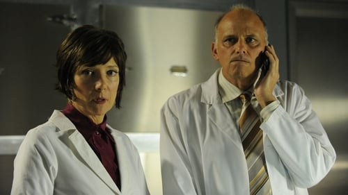Psych: Season 6 – Episode Autopsy Turvy