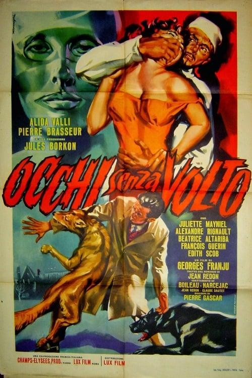 Occhi senza volto (1960)