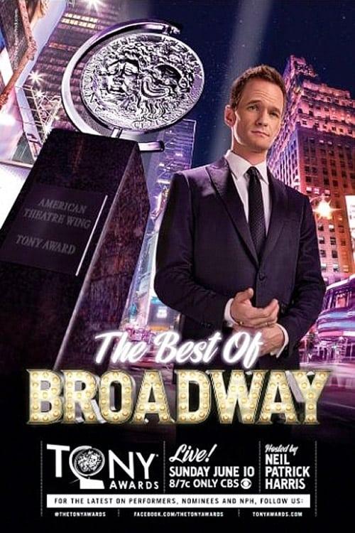 Tony Awards: The 66th Annual Tony Awards