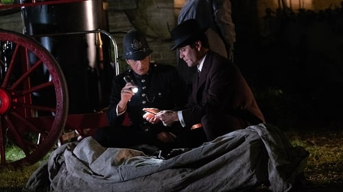 Assistir Murdoch Mysteries S12E14 – 12×14 – Legendado