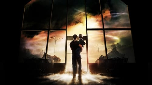 The Mist - Belief divides them, mystery surrounds them, but fear changes everything. - Azwaad Movie Database