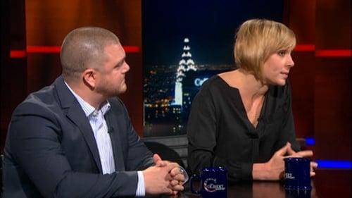 The Colbert Report: Season 9 – Episode Jessica Buchanan & Erik Landemalm