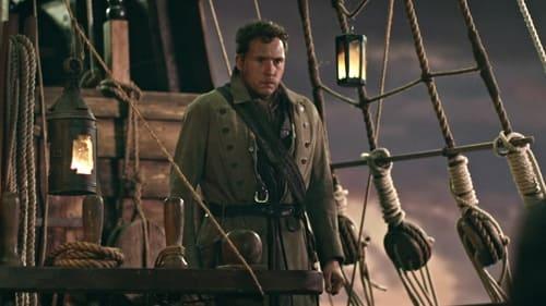 Assistir O Reino Perdido dos Piratas S01E02 – 1×02 – Dublado