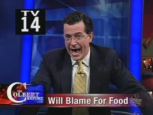 The Colbert Report: Season 4 – Episode Michael Lewis