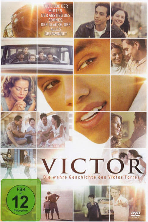 Victor - Poster
