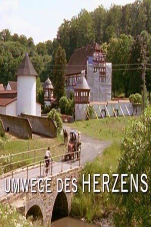 مشاهدة Umwege des Herzens في نوعية جيدة HD 720p