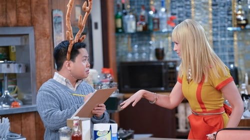 2 Broke Girls: Season 2 – Episod And the High Holidays