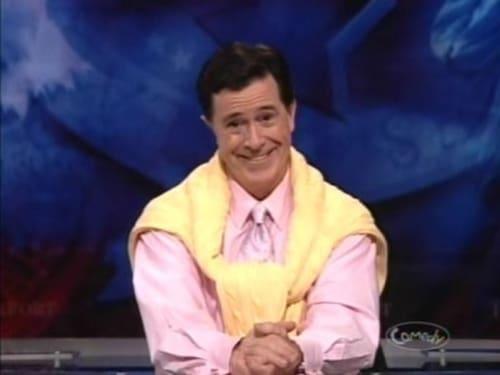 The Colbert Report: Season 4 – Episode Richard Haass