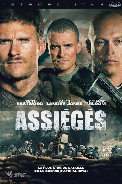 [720p] Assiégés (2019) streaming