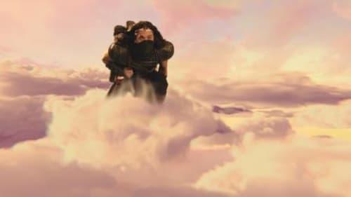 Assistir As Novas Aventuras do Macaco S01E01 – 1×01 – Dublado