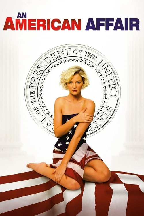 The poster of An American Affair