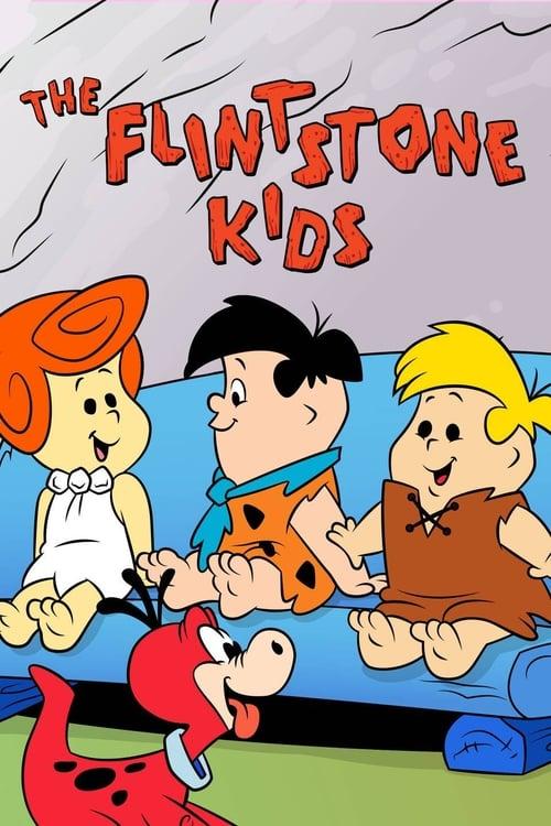 The Flintstone Kids-Azwaad Movie Database
