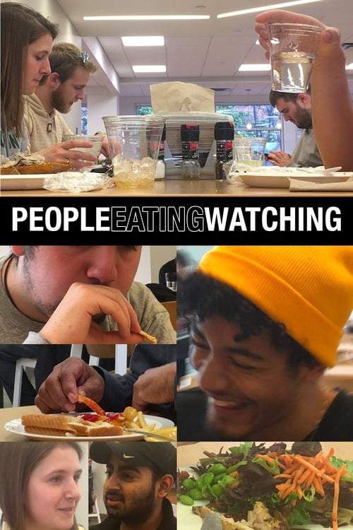 peopleeatingwatching
