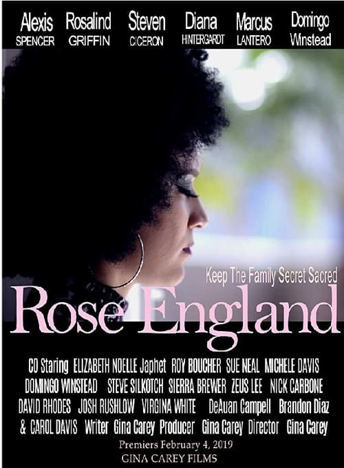 Rose England Online Free
