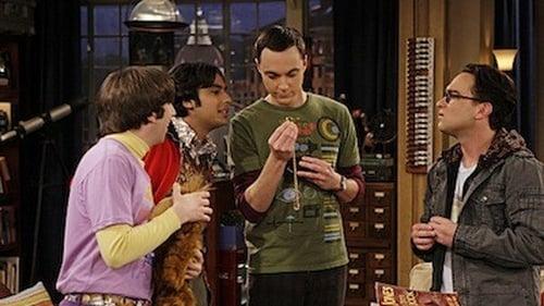 The Big Bang Theory - Season 3 - Episode 17: The Precious Fragmentation