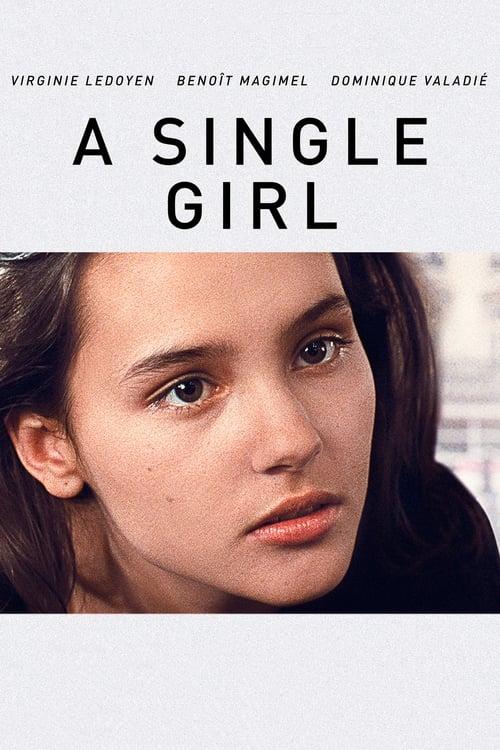 A Single Girl (1995) Poster