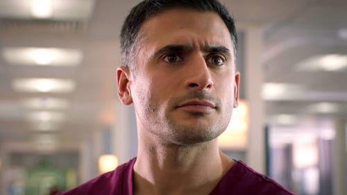 Holby City 2017 Streaming Online: Series 19 – Episode What We Pretend to Be