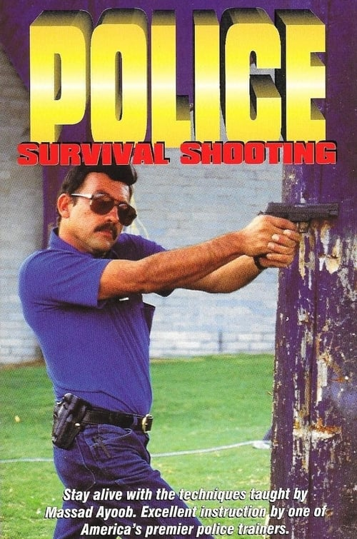 Police Survival Shooting