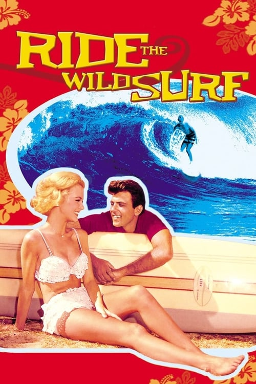 Película Ride the Wild Surf Completamente Gratis