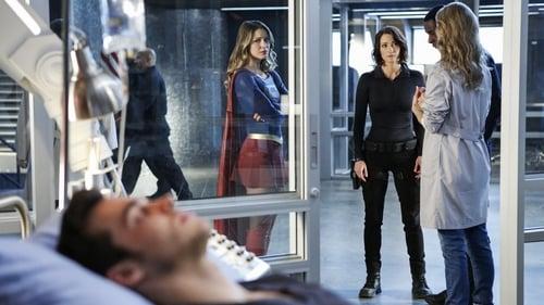 Supergirl: Season 2 – Episod Medusa (I)