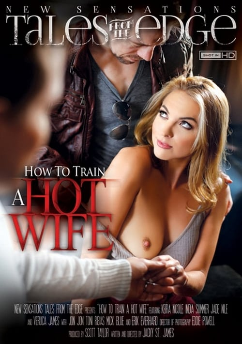 Steps to train wife for black
