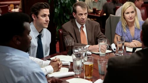 The Office - Season 8 - Episode 1: The List