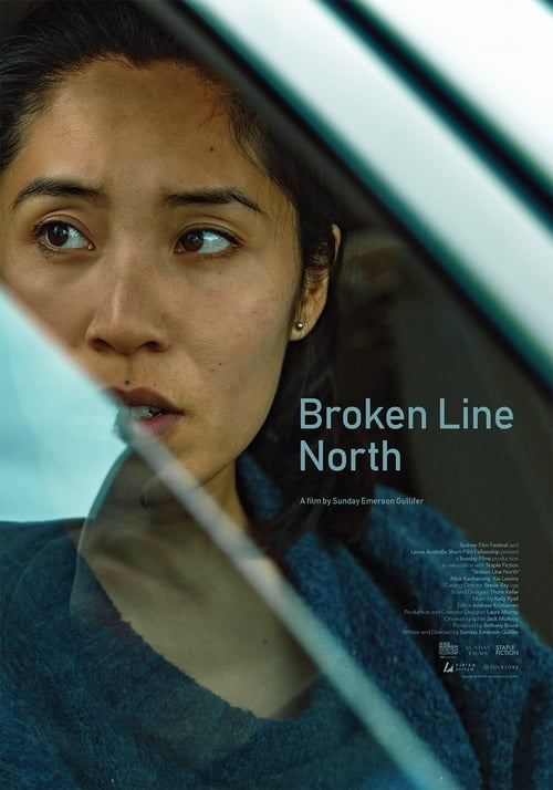 Broken Line North