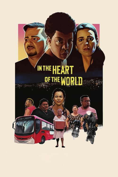 In the Heart of the World (2019) Poster