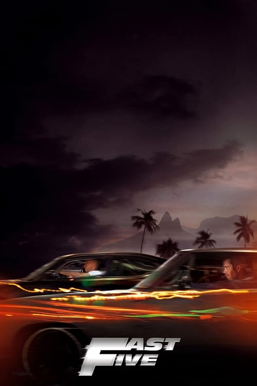 Download Fast Five (2011) Full Movie