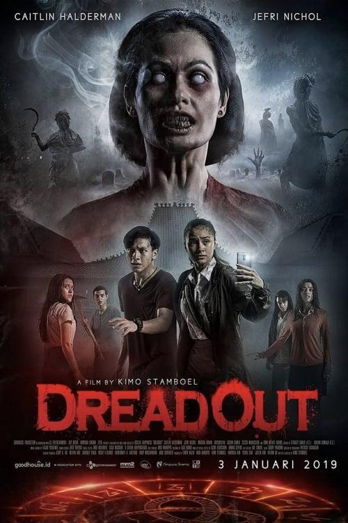 Watch DreadOut Online Promptfile