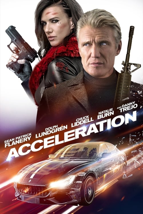 Download Acceleration (2019) Best Quality Movie