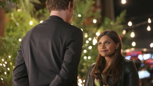 The Mindy Project 2014 Blueray: Season 3 – Episode San Francisco Bae