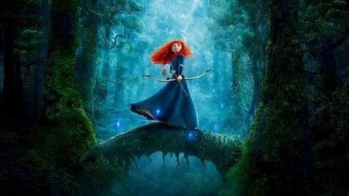 Brave (นักรบสาวหัวใจมหากาฬ)