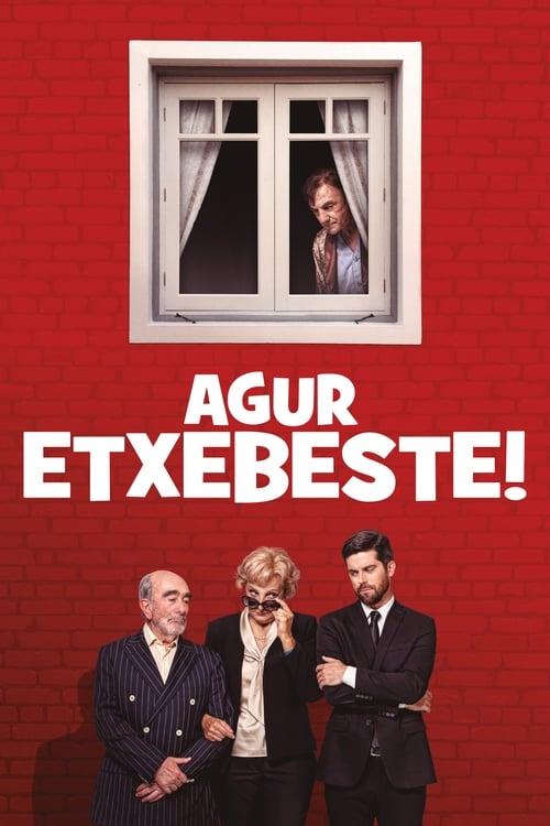 Filme Agur Etxebeste! Em Boa Qualidade Hd