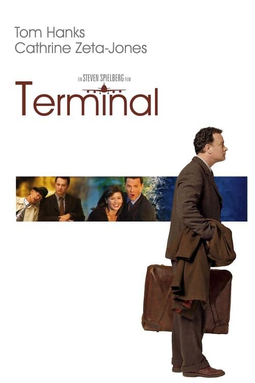 Poster von Terminal