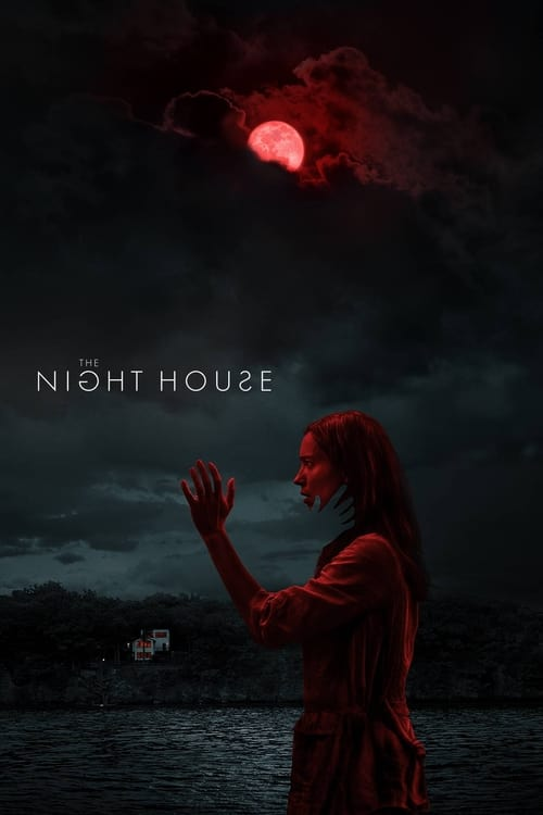 Poster. The Night House (2021)