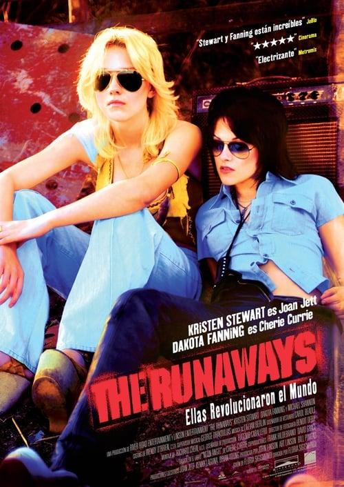 Película The Runaways En Buena Calidad