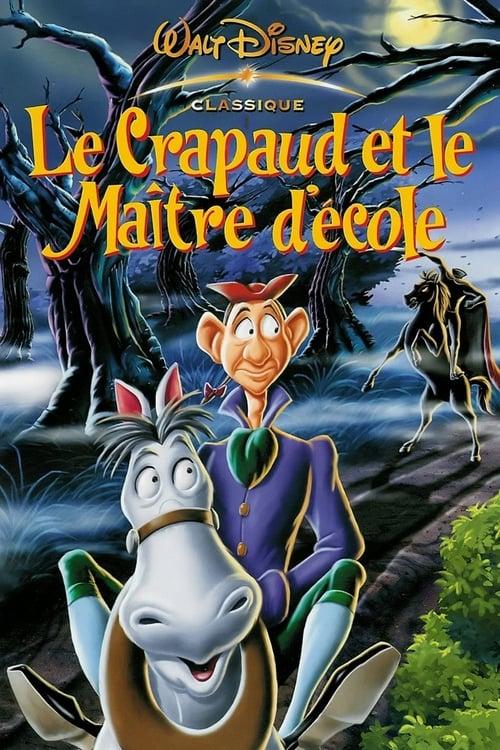 ★ Le Crapaud et le maître d'école (1949) streaming vf