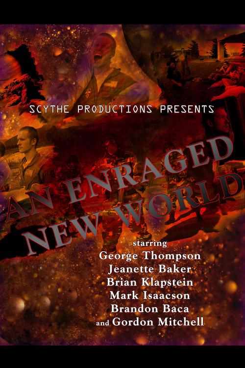 Assistir Filme An Enraged New World Grátis