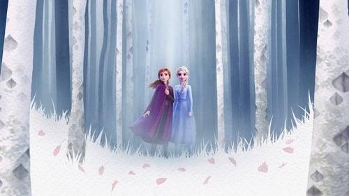 Frozen II watch online