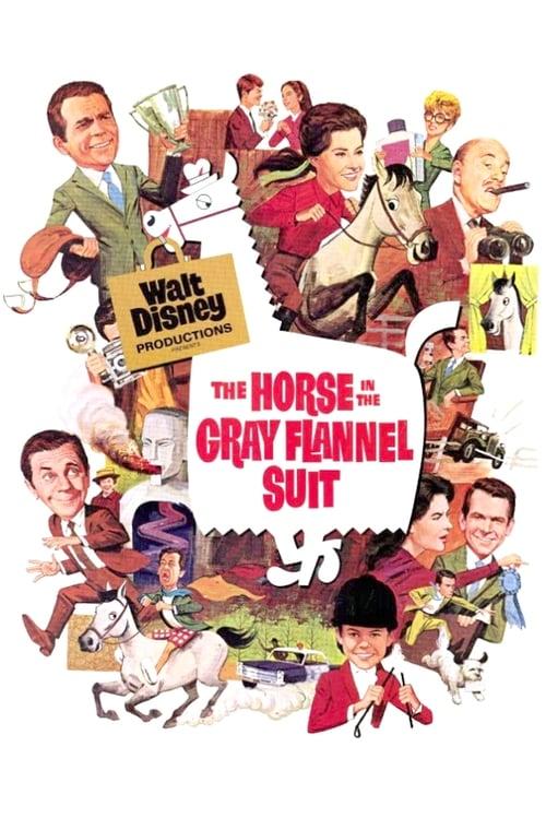 Il cavallo in doppiopetto (1968)