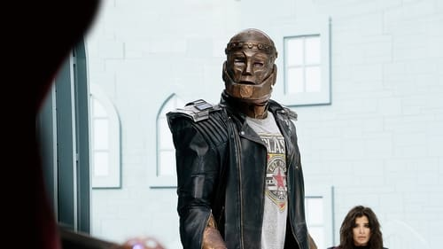 Doom Patrol - Season 1 - Episode 4: Cult Patrol