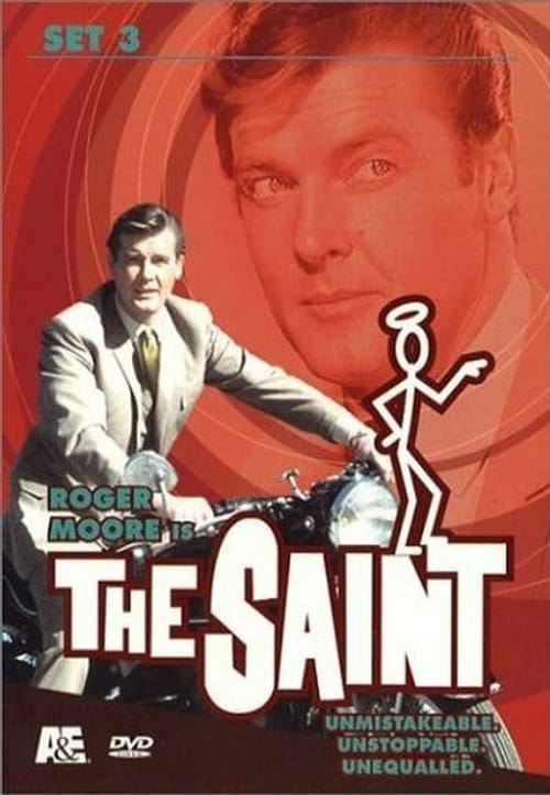 The Saint: Season 3