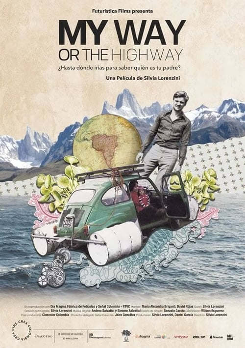My Way or the Highway (2017)