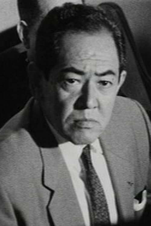 Kenji Oyama